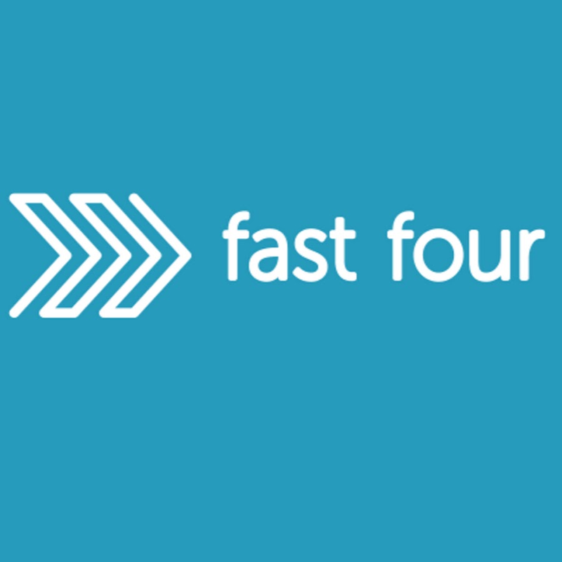 Fast Four